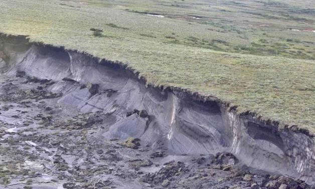 Kuzey yarım kürede büyük civa rezervi keşfedildi