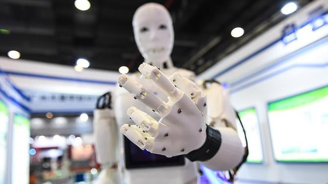 Japonya'da yaşlıların yüzde 80'ine robotlar bakacak