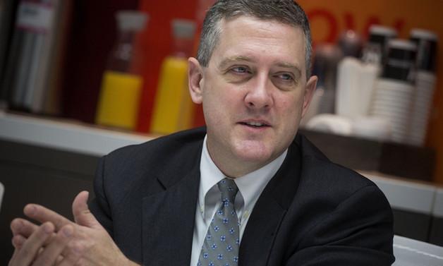 St Louis Fed Başkanı: Enflasyon düşük seyrini sürdürebilir