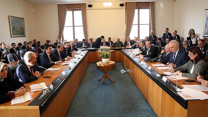 Yatırım reformu komisyondan geçti