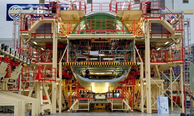Airbus ve Boeing'in yenilmez 'duopolü'