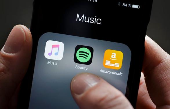 Spotify, 3. çeyrekte 1 milyar euro gelir elde etti