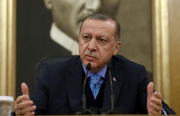 Erdoğan: Bu kafayla enflasyon düşmez