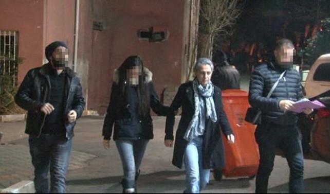 İstanbul'un 20 ilçesinde PKK operasyonu