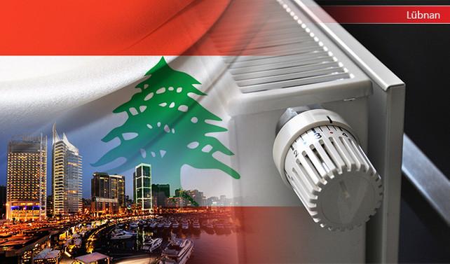 Lübnanlı firma ısıtma sistemi malzemeleri talep ediyor