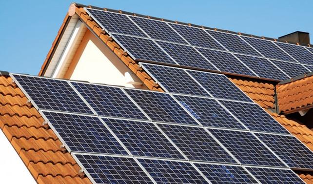 Çatıda 3 bin 850 megavatlık potansiyel var