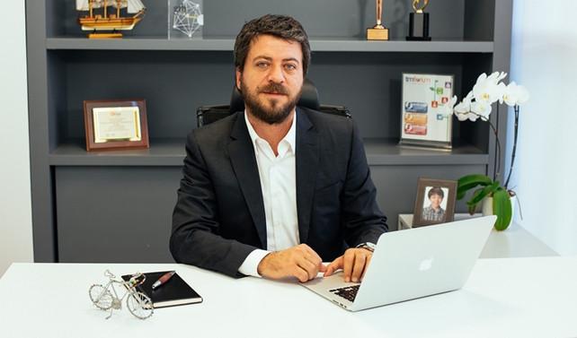 """""""Türkiye bölgesinin 'Silikon Vadisi' olabilir"""""""