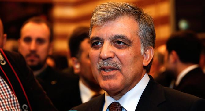 Abdullah Gül'le ilgili iddialar yalanlandı