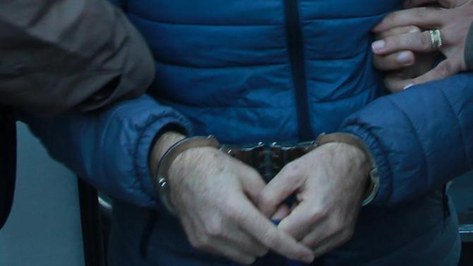 Eski Gazi Üniversitesi personellerine gözaltı