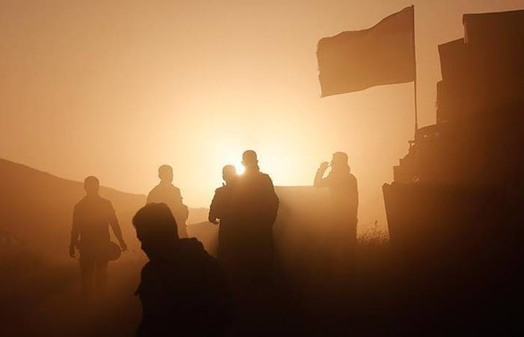 Esad yanlısı güçler SDG karargahını vurdu
