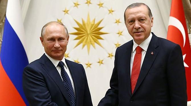 Üçlü liderler zirvesi İstanbul'da
