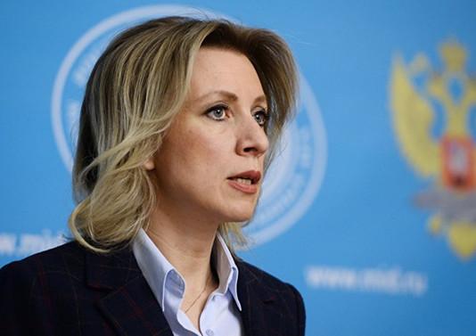 Rusya'dan ABD'ye Suriye tepkisi