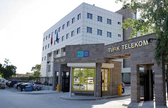 Türk Telekom 1.1 milyar lira kâr açıkladı