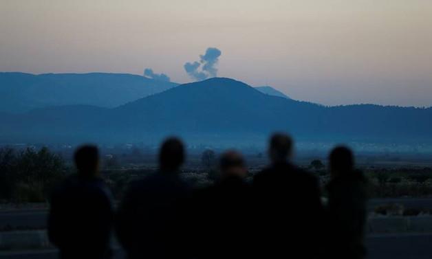TSK'nın Afrin ilerleyişi sürüyor