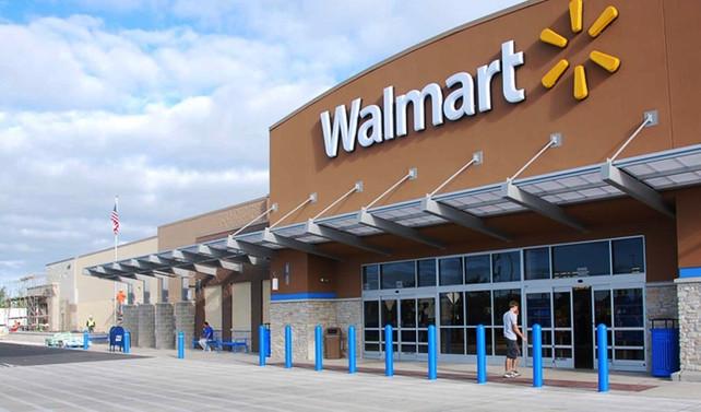 Walmart, silah satın alma yaş sınırını 21'e çıkardı