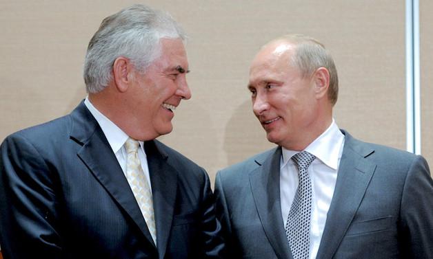 Exxon, Rusya ile ortaklıktan çekiliyor