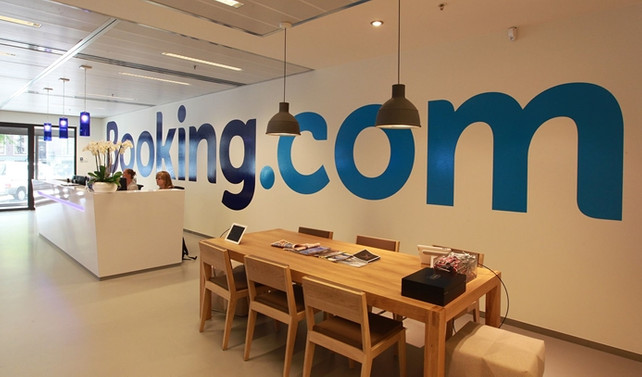 Booking ve Google'a reklam cezası