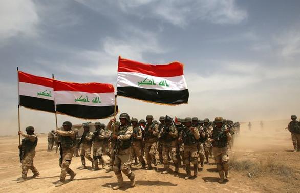 Irak, yabancı askerlerin çekilmesi için takvim belirleyecek