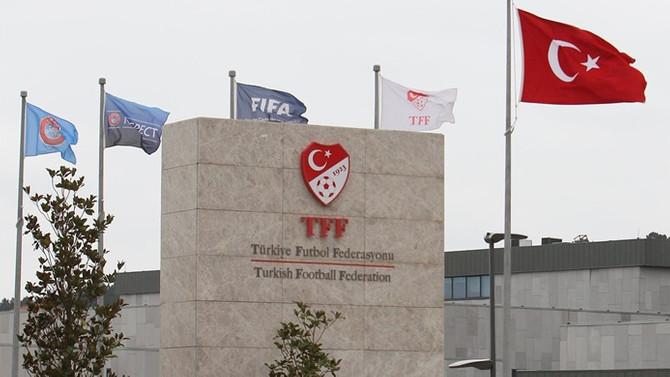 PFDK'dan Süper Lig'den 5 kulübe para cezası