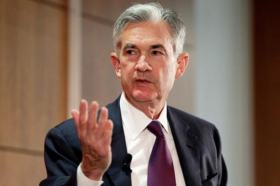 Powell: ABD ekonomisinde aşırı ısınma işareti yok