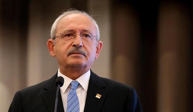 Kılıçdaroğlu, Şık ve Sabuncu ile telefonda görüştü