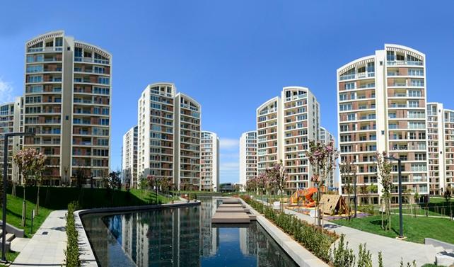 Resim İstanbul'dan ev almak isteyenlere fırsat