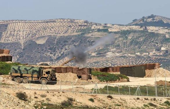 Afrin'de Bocite Dağı ile 3 köy daha terörden arındırıldı