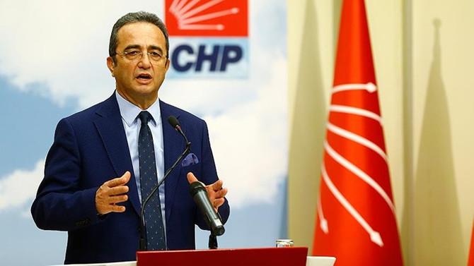 Tezcan: CHP örgüt içi meselelerini tartışma defterini kapattı