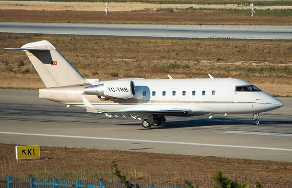 İran'da düşen uçağın kara kutusu bulundu