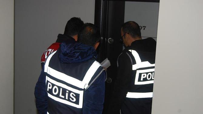 Günübirlik evlere 12.5 milyon ceza kesildi
