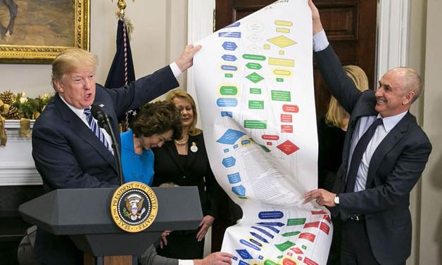 Trump, yeni Ekonomi Başdanışmanını seçti