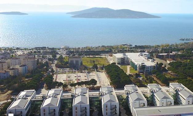 İstanbul Şehir Üniversitesi'nin ALES başarısı