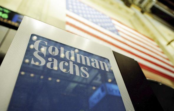 Goldman Sachs'te görev değişikliği