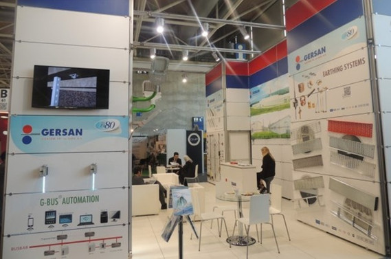 Gersan Elektrik'ten 3 milyon dolarlık anlaşma