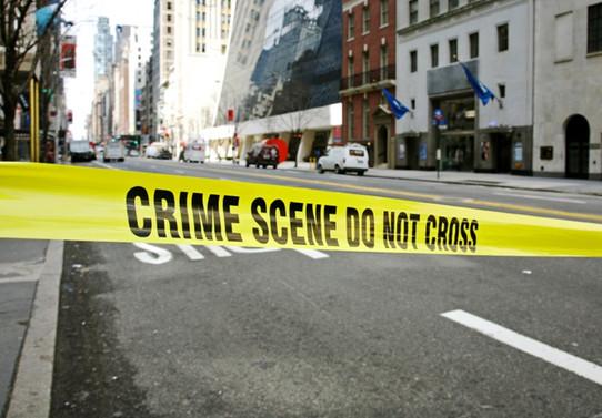 ABD'de bombalı paketin patlaması sonucu 1 kişi öldü