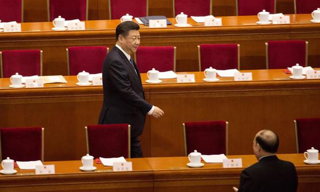 Çin hükümetinde büyük değişim
