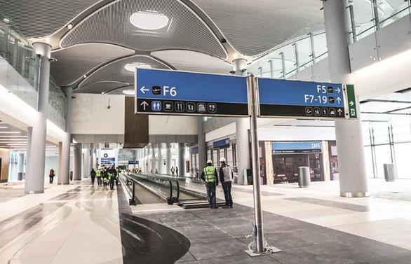 DHMİ havayolu yatırımlarına 750 milyon lira harcayacak