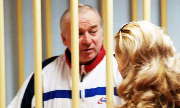 Rusya ve İngiltere arasında zehirleme krizi