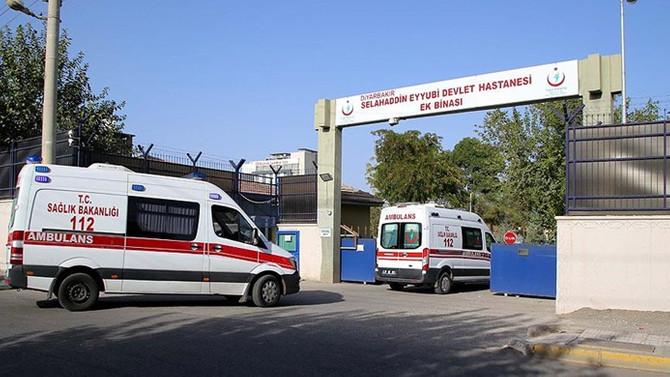 Diyarbakır'daki patlamada şehit sayısı 3 oldu