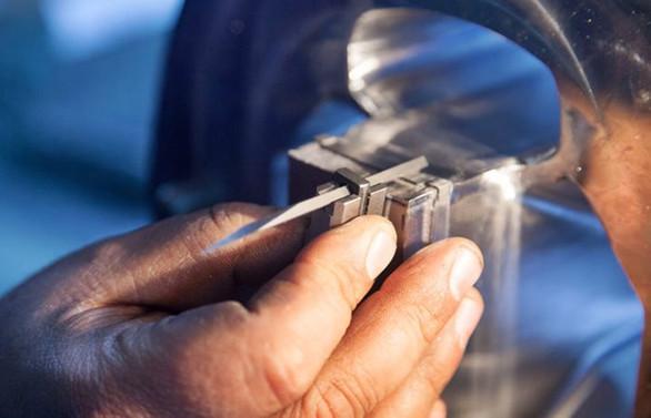 Eksenal, yıl sonunda 50 bin farklı kalıp üretimi hedefliyor