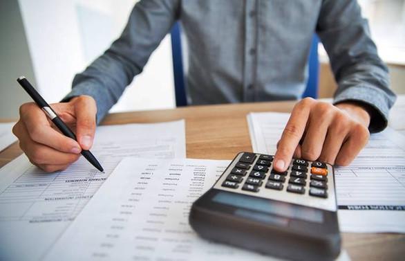 Verginin yüzde 82'si tahsil edildi