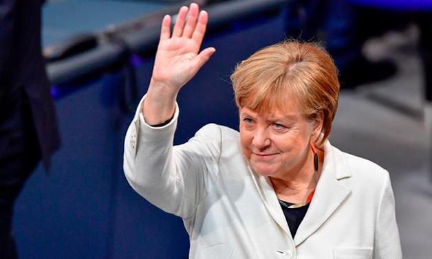 Merkel, dördüncü kez Almanya Başbakanı seçildi