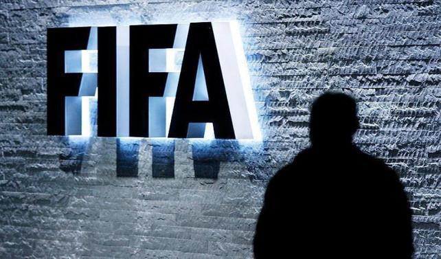 FIFA'dan futbolda Grexit açıklaması