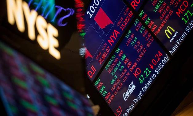 New York borsası satıcılı kapandı