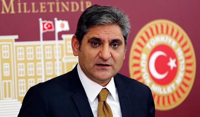 CHP'li Erdoğdu: İşsizlik rakamları gerçekten uzak