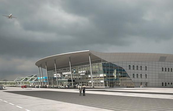 Limak, Rusya'nın en doğusuna terminal yapacak