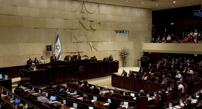 İsrail'de tartışmalı 2019 bütçesi onaylandı