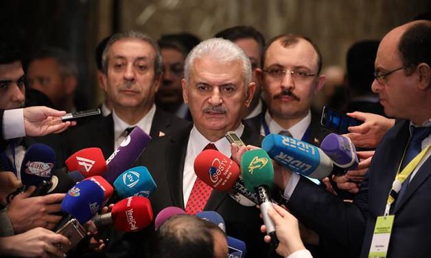Başbakan'dan Ermenistan çıkışı: Karşılığı olur