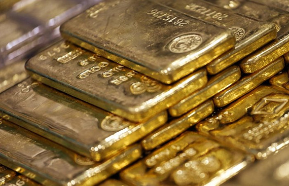 TCMB rezervleri 1.3 milyar dolar arttı
