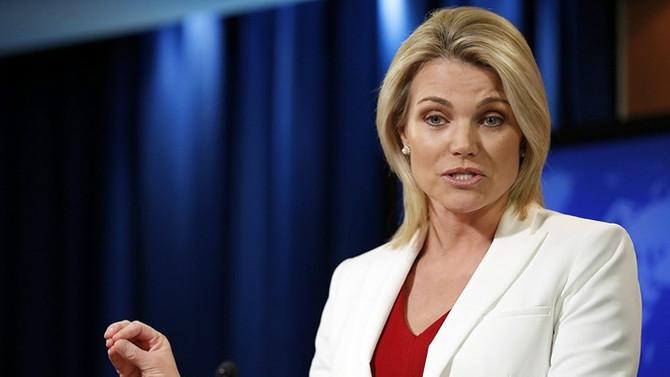 ABD: Türkiye ile Menbiç konusunda uzlaşma yok